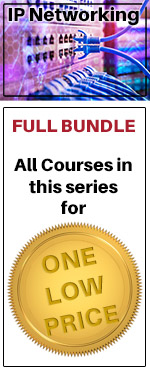 IP Networking Bundle