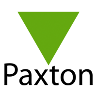 Paxton Access - An Introduction to Paxton10