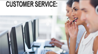Customer Service in the Security Industry