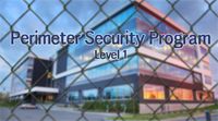 Perimeter Security Level 1
