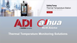 Thermal Temperature Monitoring Solutions