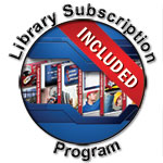 Academy Library License